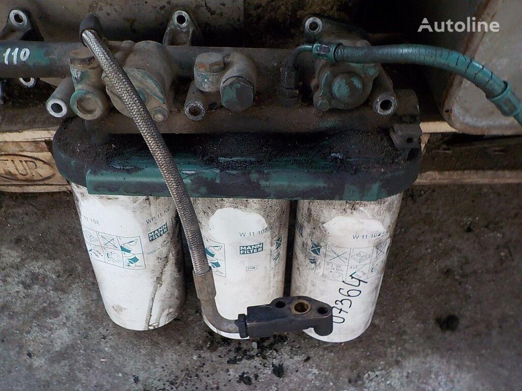 VOLVO filtro de aceite para VOLVO camión