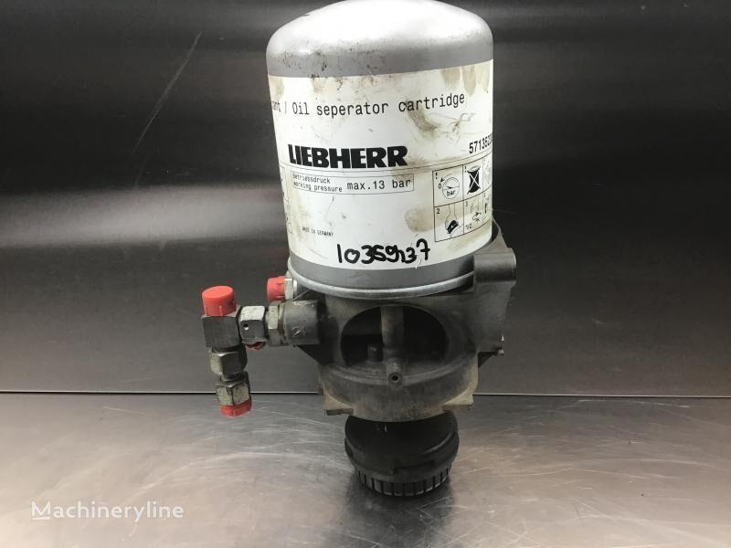 (10359137) filtro de aire para LIEBHERR A900C ZW /A922 Rail/A924 Rail excavadora