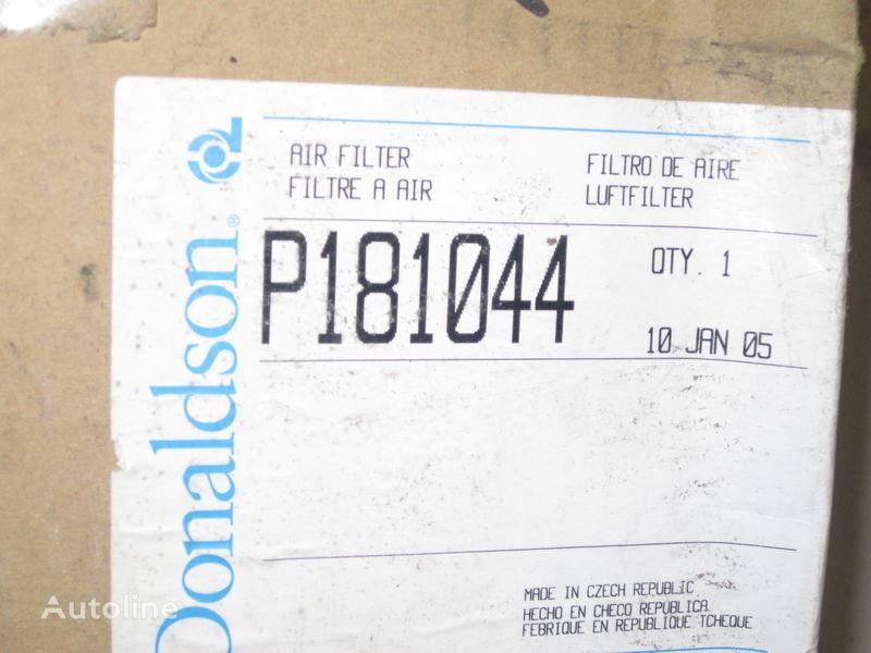 filtro de aire para P 181044 camión nuevo
