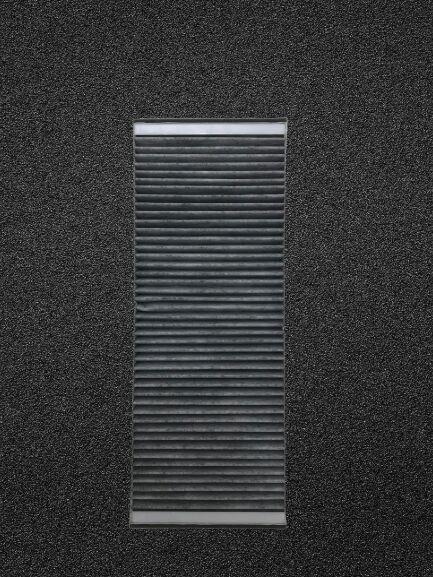(81 619100019) filtro de aire de cabina para MAN camión nuevo