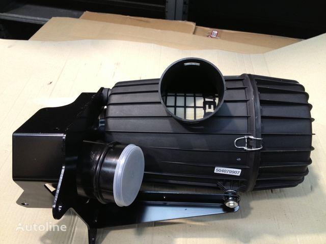 504079907 filtro de aire para IVECO DAILY camión