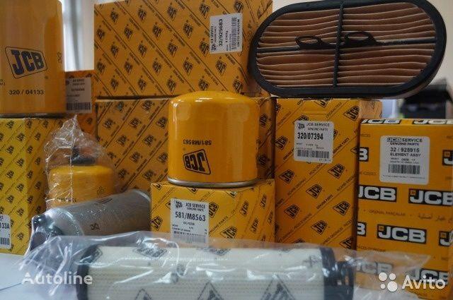 JCB Filtra filtro de aire para JCB i teleskopicheskogo pogruzchika retroexcavadora