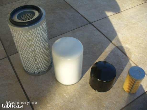 filtro de aire para KRAMER  212, 312  retroexcavadora