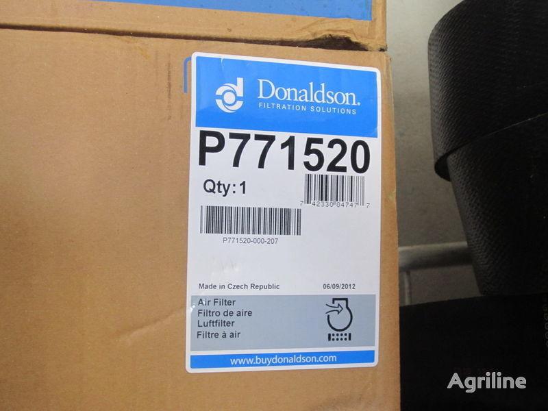 Donaldson, Chehiya Dlya komayna Massey Ferguson 34 ,36 ,38, 40 filtro de aire para MASSEY FERGUSON 34, 36, 38, 40 cosechadora nuevo