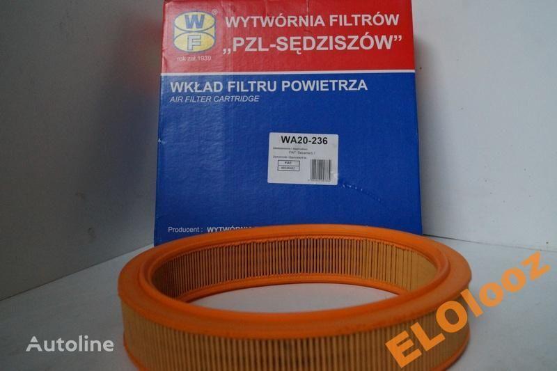 filtro de aire para SĘDZISZÓW WA20-236 AR232/2 FIAT camión