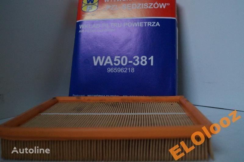 filtro de aire para SĘDZISZÓW WA50-381 AP082 NEXIA camión
