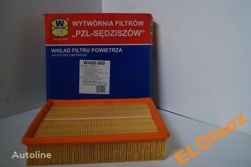 filtro de aire para SĘDZISZÓW WA50-500 AP056 A4 A6 BMW minibús