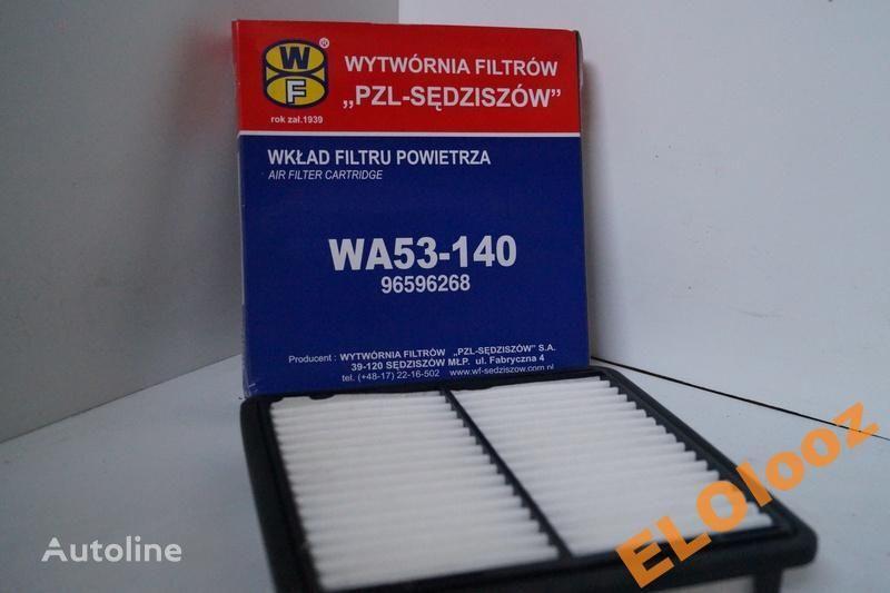 filtro de aire para SĘDZISZÓW WA53-140 AP082/4 MATIZ minibús