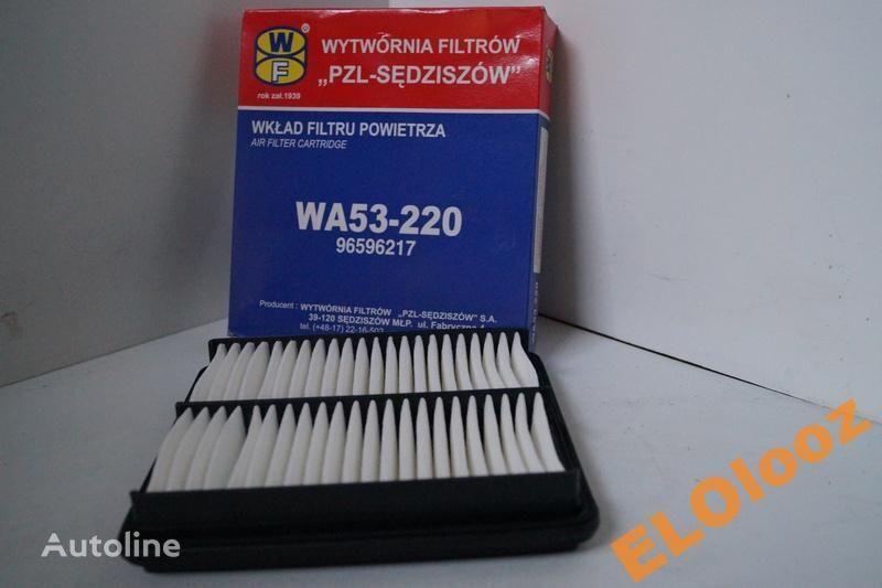 filtro de aire para SĘDZISZÓW WA53-220 AP082/1 LANOS camión