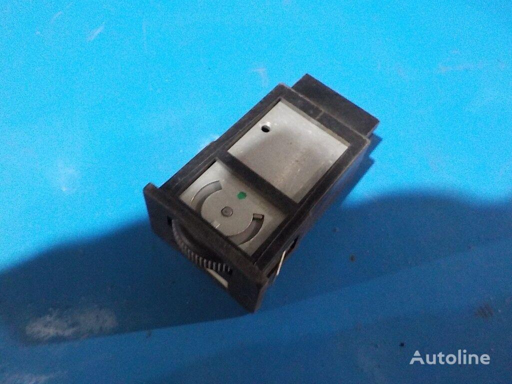 Resiver vozdushnyy Volvo filtro de aire para camión