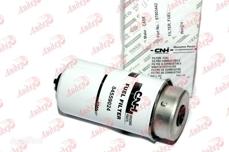 (87803442) filtro de combustible para CASE IH MXM tractor nuevo