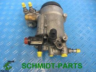 MAN 51.12501.7277 Brandstoffilterhuis filtro de combustible para MAN camión