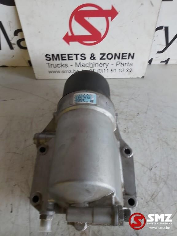 DAF Occ Brandstoffilterhuis Daf XF95/XF105 (1874478) filtro de combustible para camión