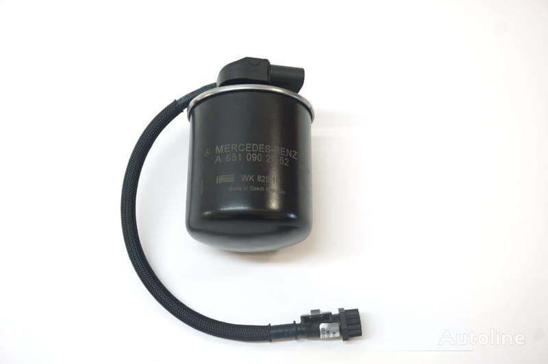 filtro de combustible para MERCEDES-BENZ automóvil nuevo