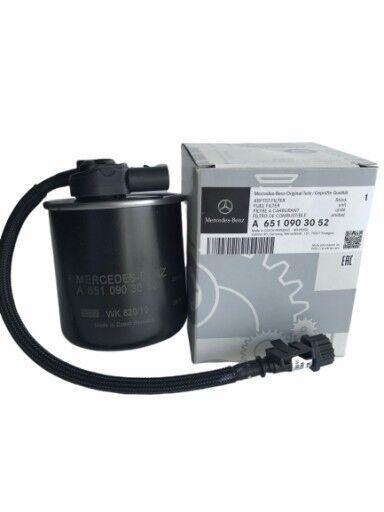 A 651 090 30 52 filtro de combustible para MERCEDES-BENZ SPRINTER   vehículo comercial nuevo