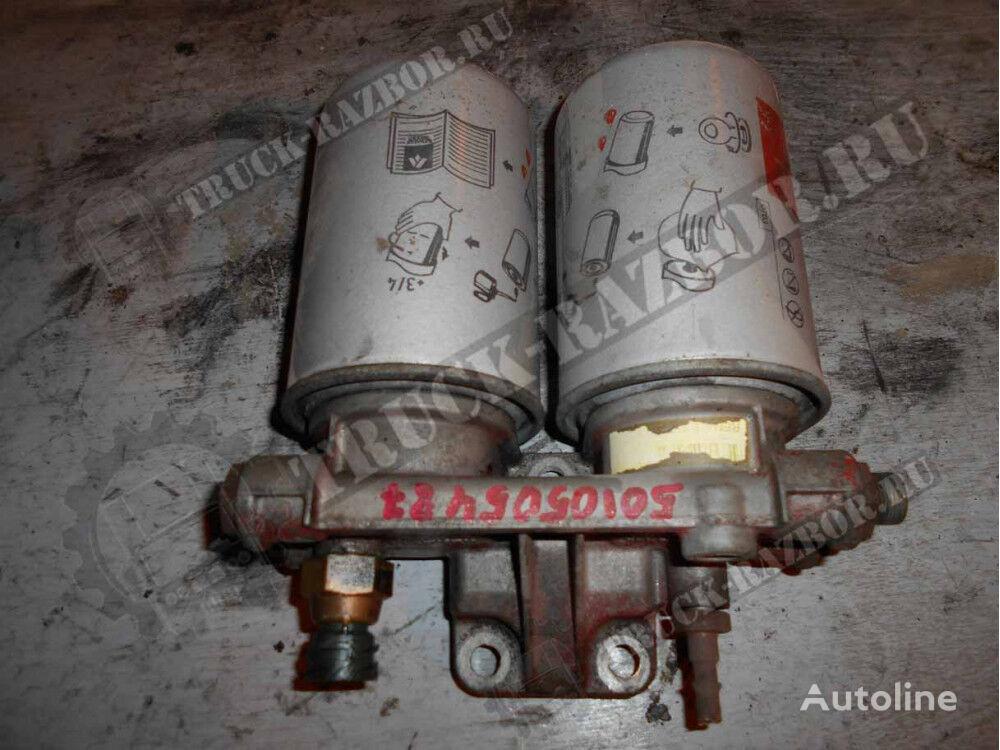RENAULT korpus filtro de combustible para RENAULT tractora