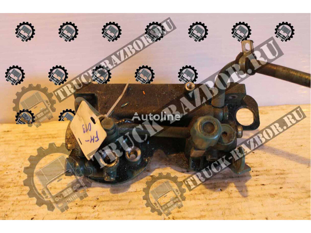 VOLVO korpus filtro de combustible para VOLVO FH13  tractora