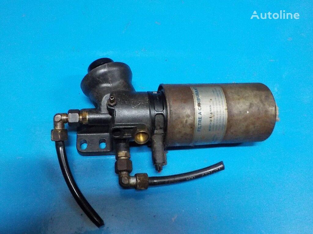 Toplivnyy filtr Iveco filtro de combustible para camión