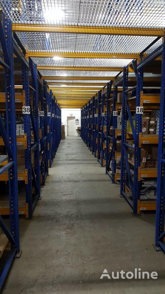 (0014317915) filtro deshidratador para aire acondicionado para MERCEDES-BENZ Actros tractora nuevo