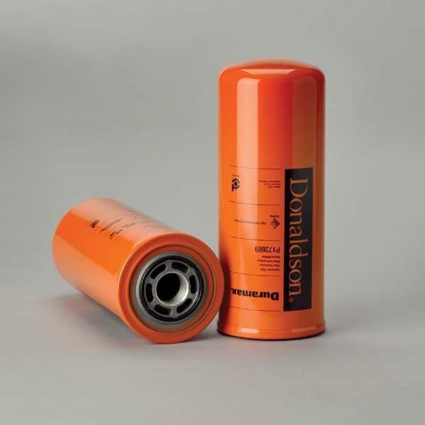 filtro hidráulico para excavadora
