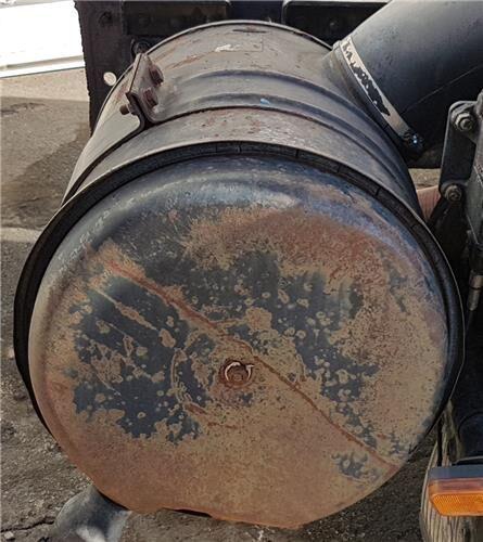Carcasa Filtro Habitaculo MAN 27-342 5000 filtro hidráulico para MAN 27-342 5000 camión