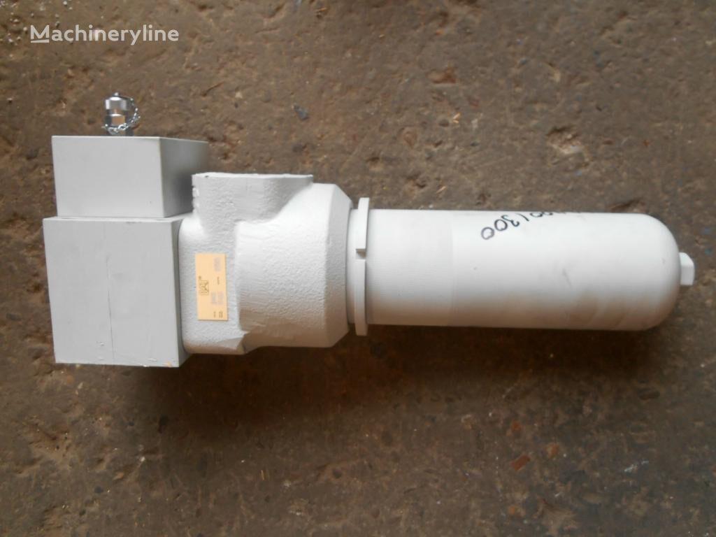 filtro hidráulico CATERPILLAR para excavadora nuevo