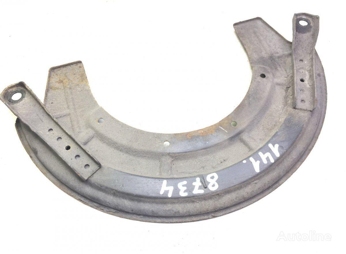 SCANIA Disc Brake Splash Shield (1490168) forro de freno para SCANIA P G R T-series (2004-) tractora