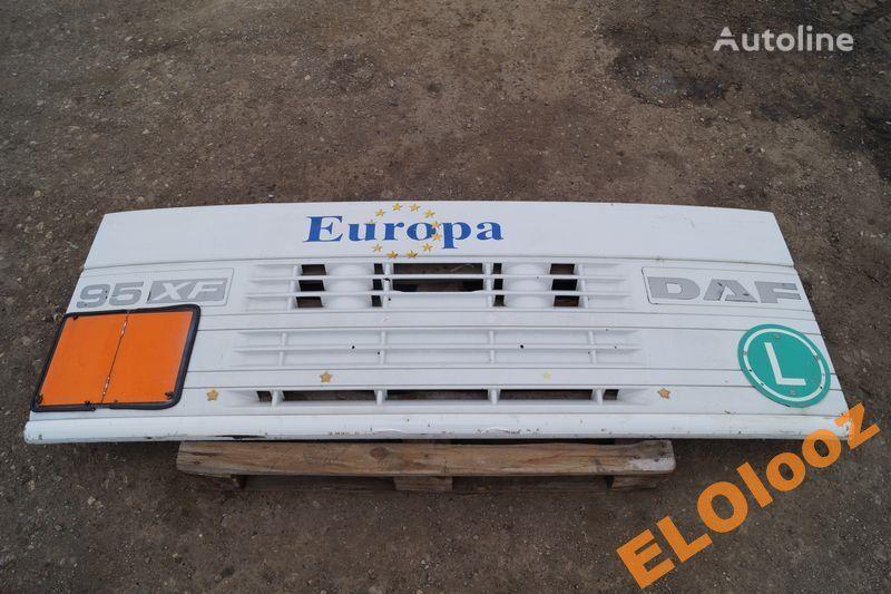 DAF forro para DAF MASKA ATRAPA GRILL DAF 95 XF camión