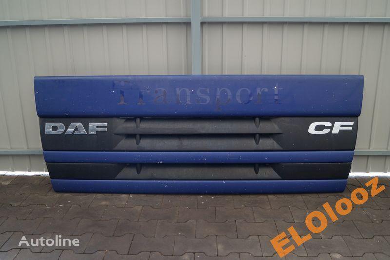 DAF forro para DAF MASKA ATRAPA GRILL DAF CF 75 85 ORYGINALNA camión