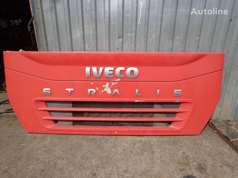 IVECO kapot forro para IVECO Stralis camión
