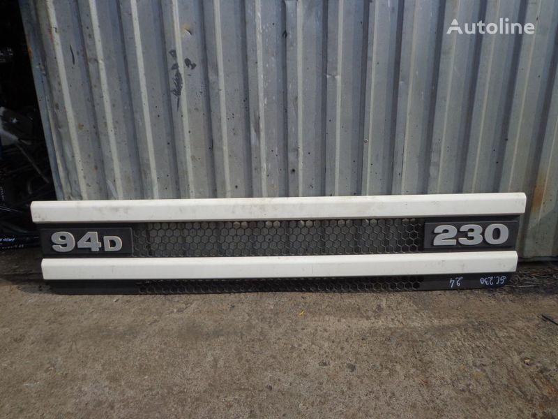 SCANIA forro para SCANIA 124, 114, 94 camión