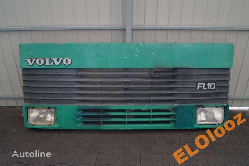 VOLVO forro para VOLVO MASKA ATRAPA GRILL VOLVO FL 7 FL 10 1594405 camión