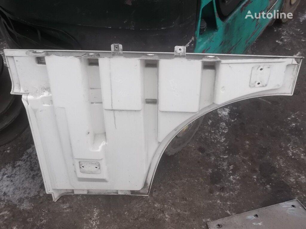 Nakladka dveri peredney pravoy DAF forro para camión