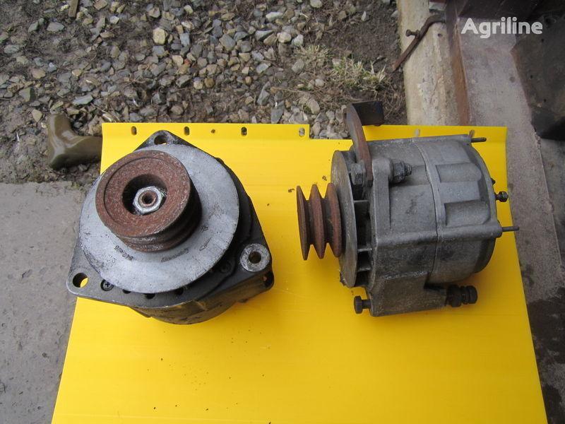 28V 100A Bosch generador para cosechadora
