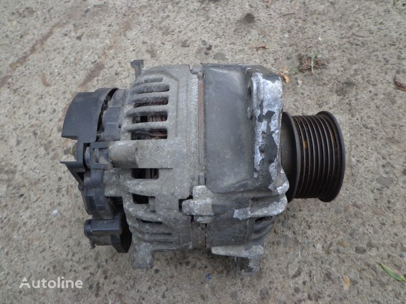 DAF generador para DAF XF tractora