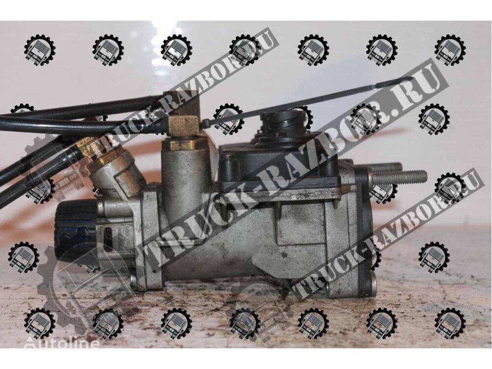 DAF (1657510) grúa neumática para DAF XF105 tractora