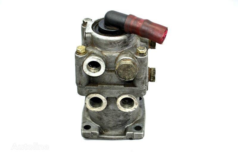 TRUCK TECHNIC F12 (01.77-12.94) (1613328) grúa neumática para VOLVO F10/F12/F16/N10 (1977-1994) camión