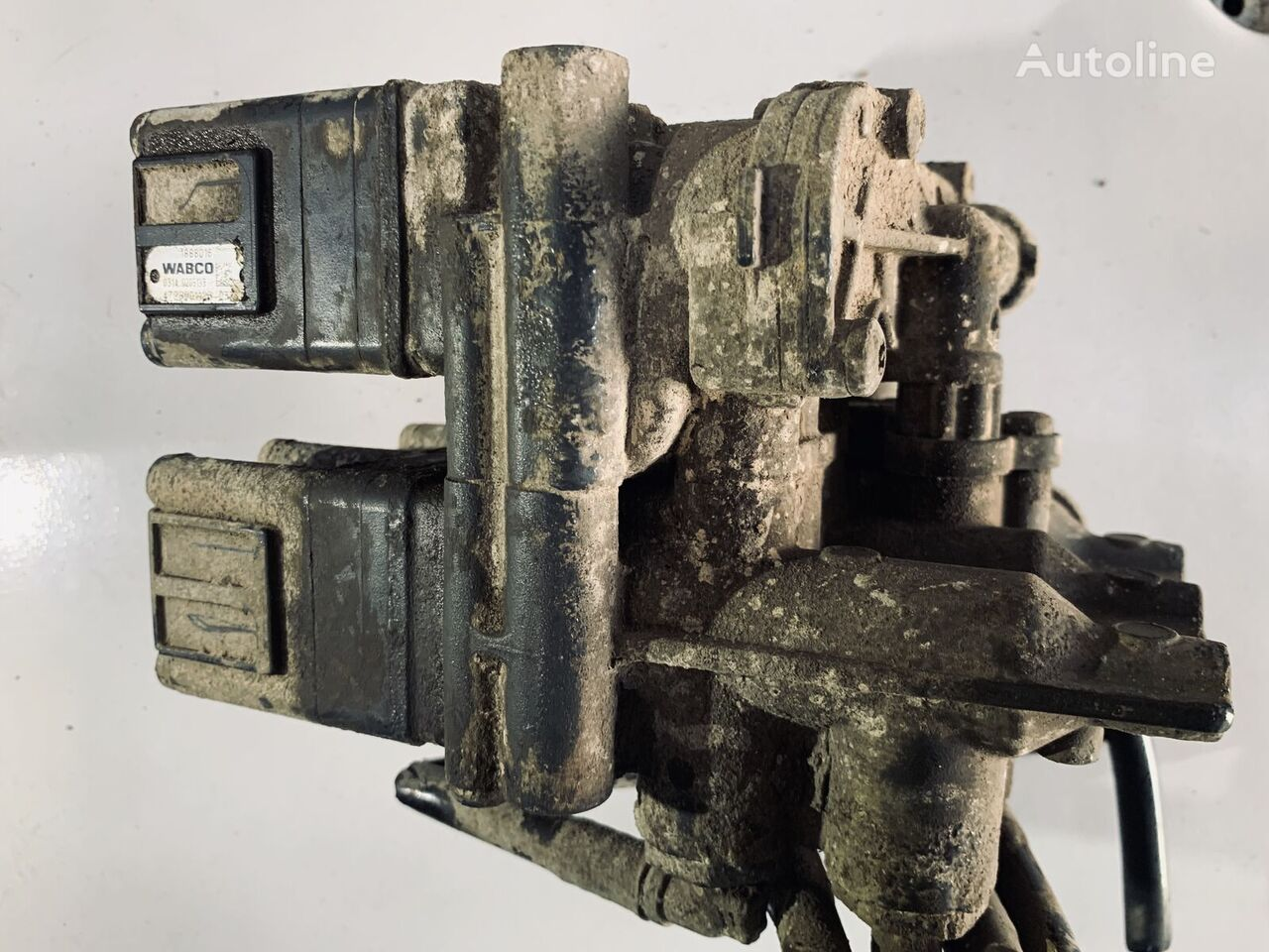 WABCO (1888016) grúa neumática para DAF 106 tractora
