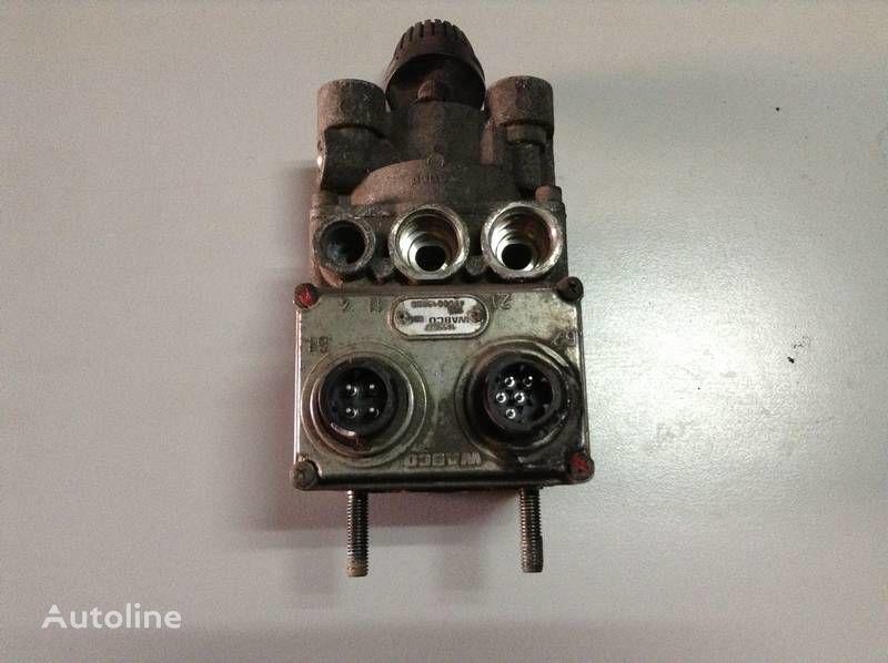 WABCO (480 001 500 0) grúa neumática para DAF XF 95 tractora