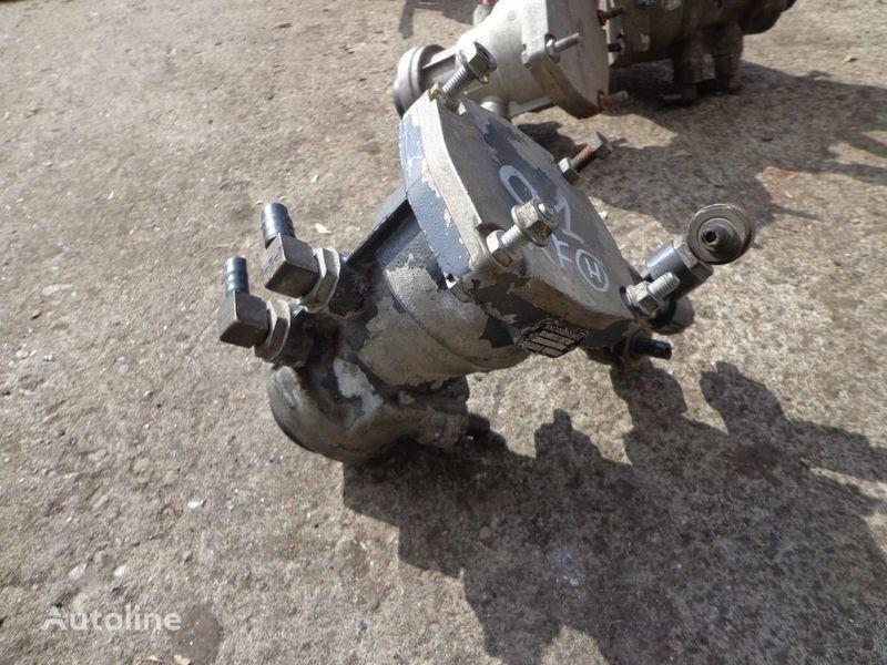 DAF Knorr-Bremse grua para DAF XF tractora
