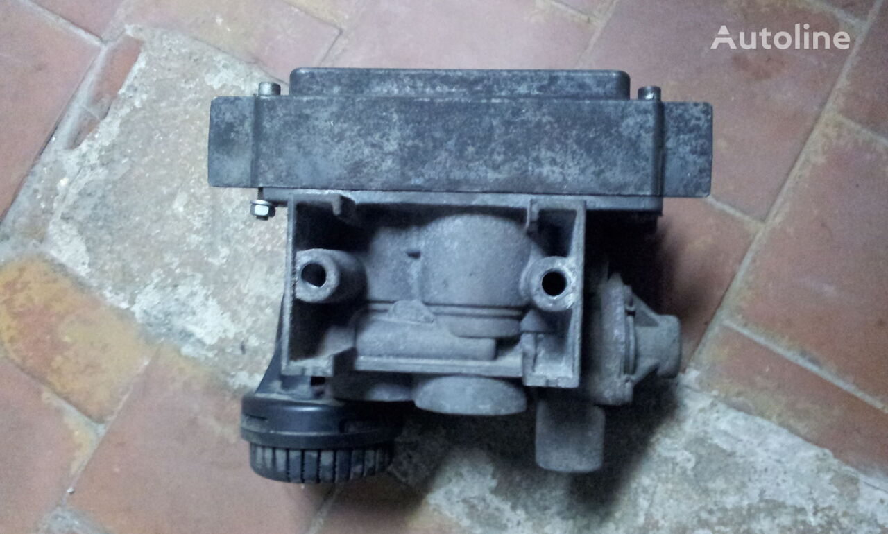MERCEDES-BENZ MMP2, MP1, EURO3, EURO2, axle gear modulator, rear axle EPB, TO grua para MERCEDES-BENZ Actros tractora