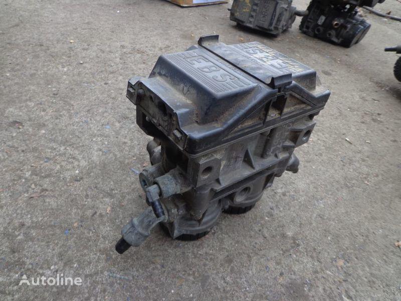 RENAULT Knorr-Bremse grua para RENAULT Magnum tractora
