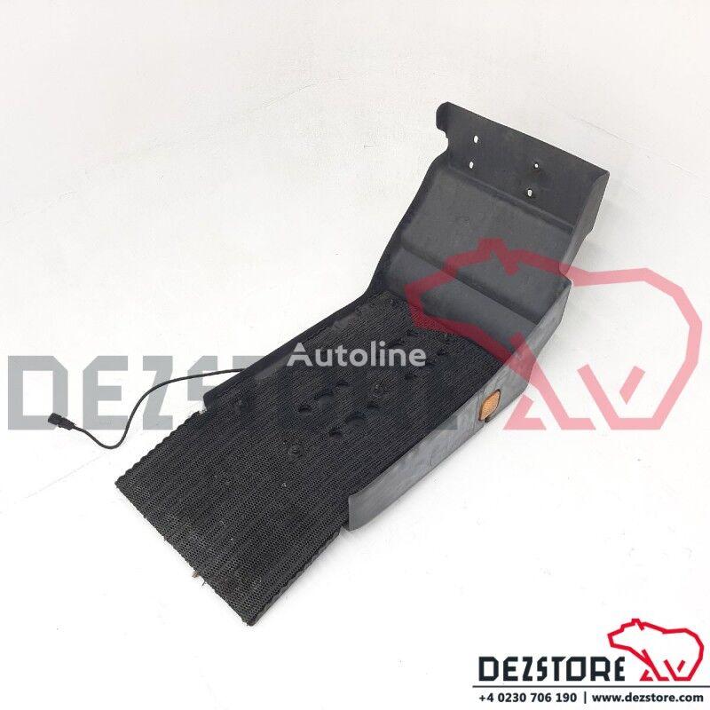 (81612100521) guardabarro para MAN TGM tractora