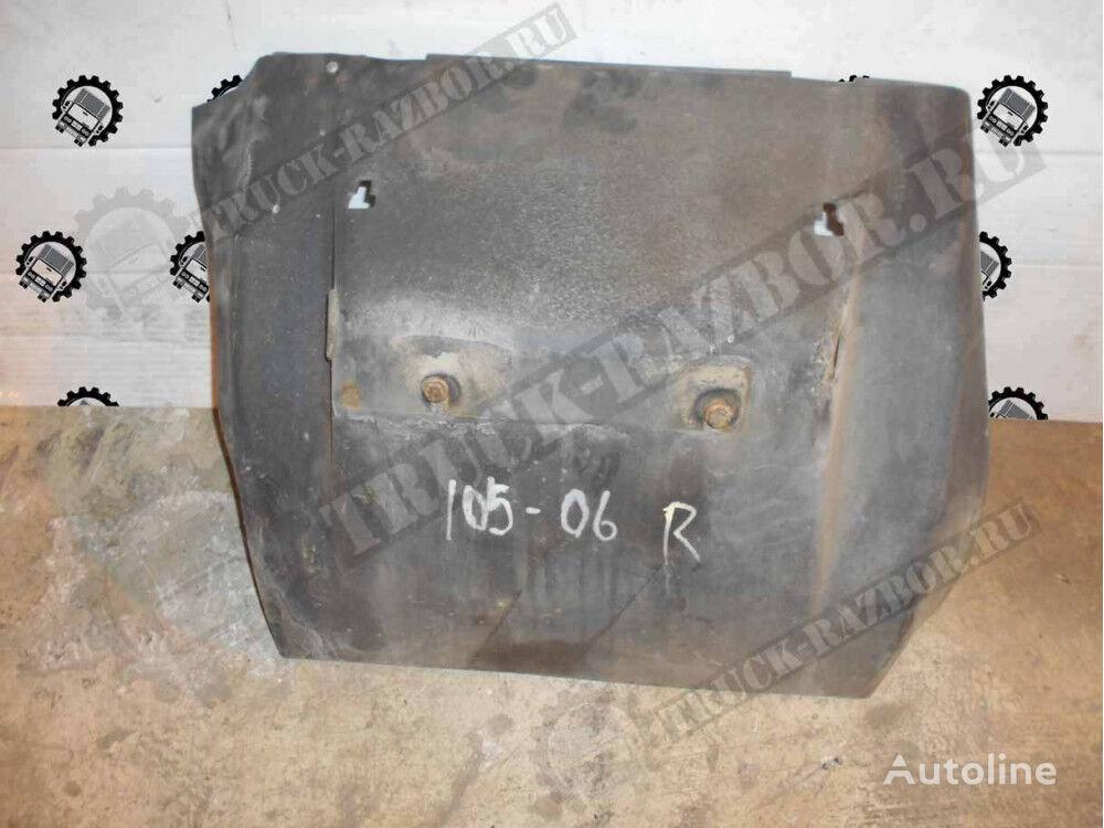 DAF R (1389563) guardabarro para DAF tractora