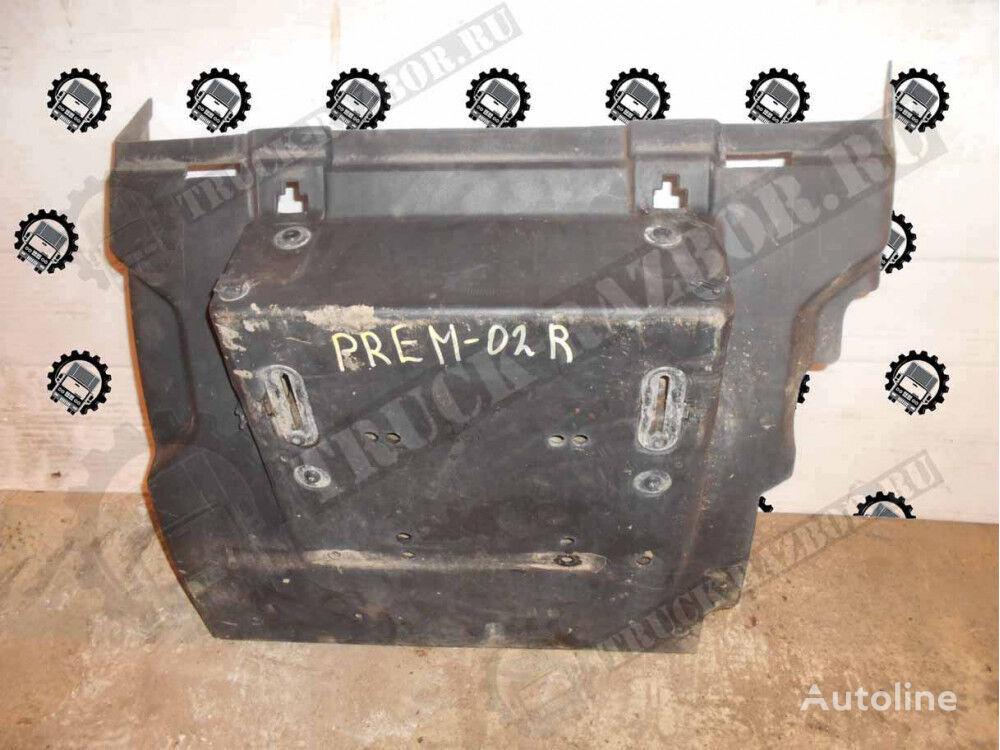 RENAULT krylo zadney osi perednee, R (7420583442) guardabarro para RENAULT tractora