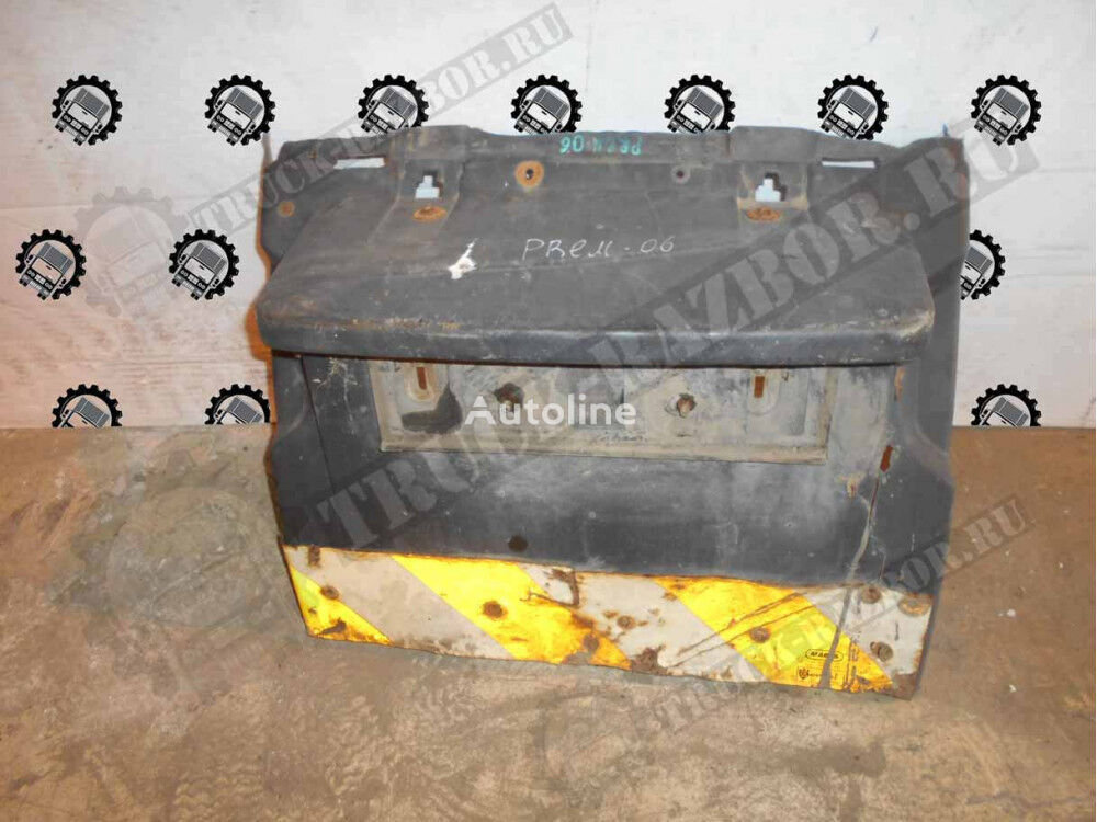 RENAULT zadney osi zadnee (7420771756) guardabarro para RENAULT tractora