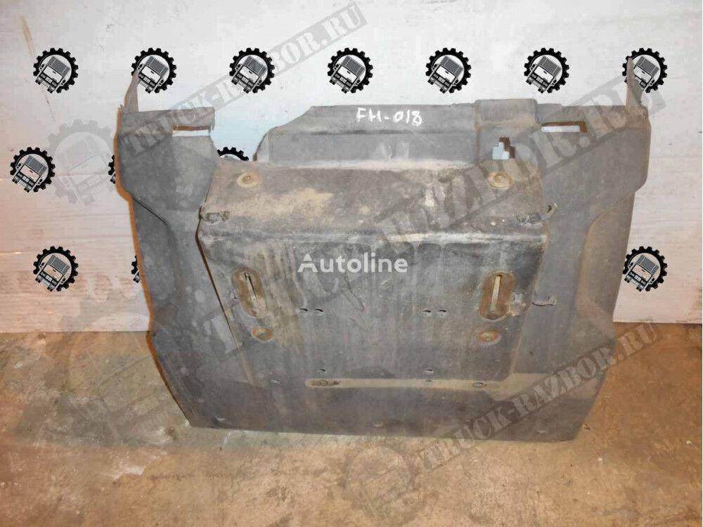 VOLVO zadney osi perednee (21094391) guardabarro para VOLVO tractora