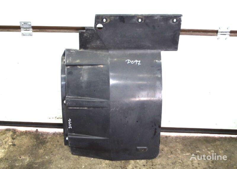 guardabarro para DAF XF95/XF105 (2001-) camión