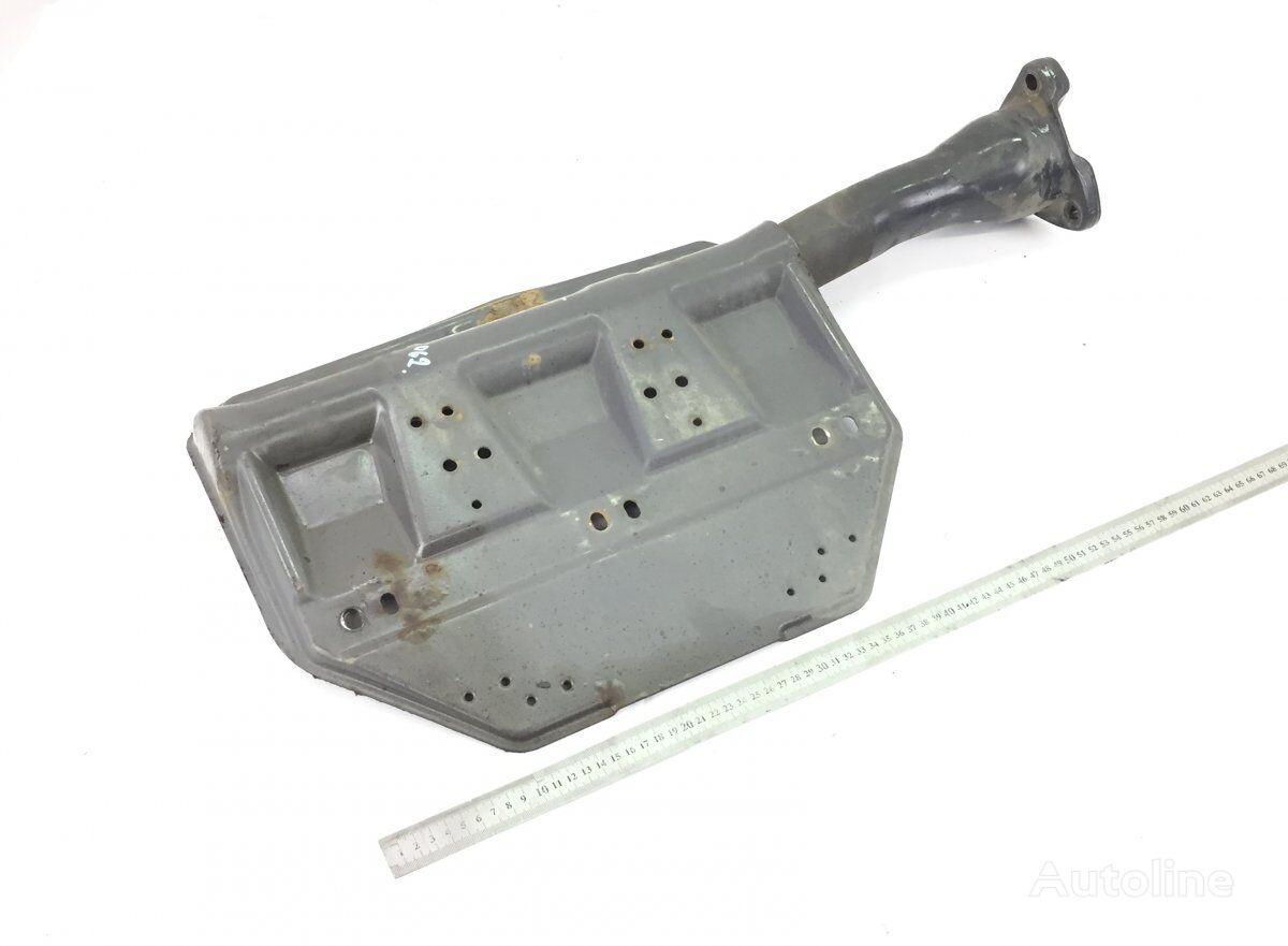 SCANIA G-series (01.04-) guardabarro para SCANIA P G R T-series (2004-) tractora