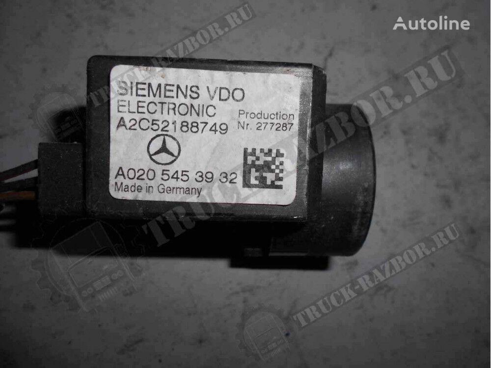MERCEDES-BENZ (0205453932) inmobilizador para MERCEDES-BENZ tractora